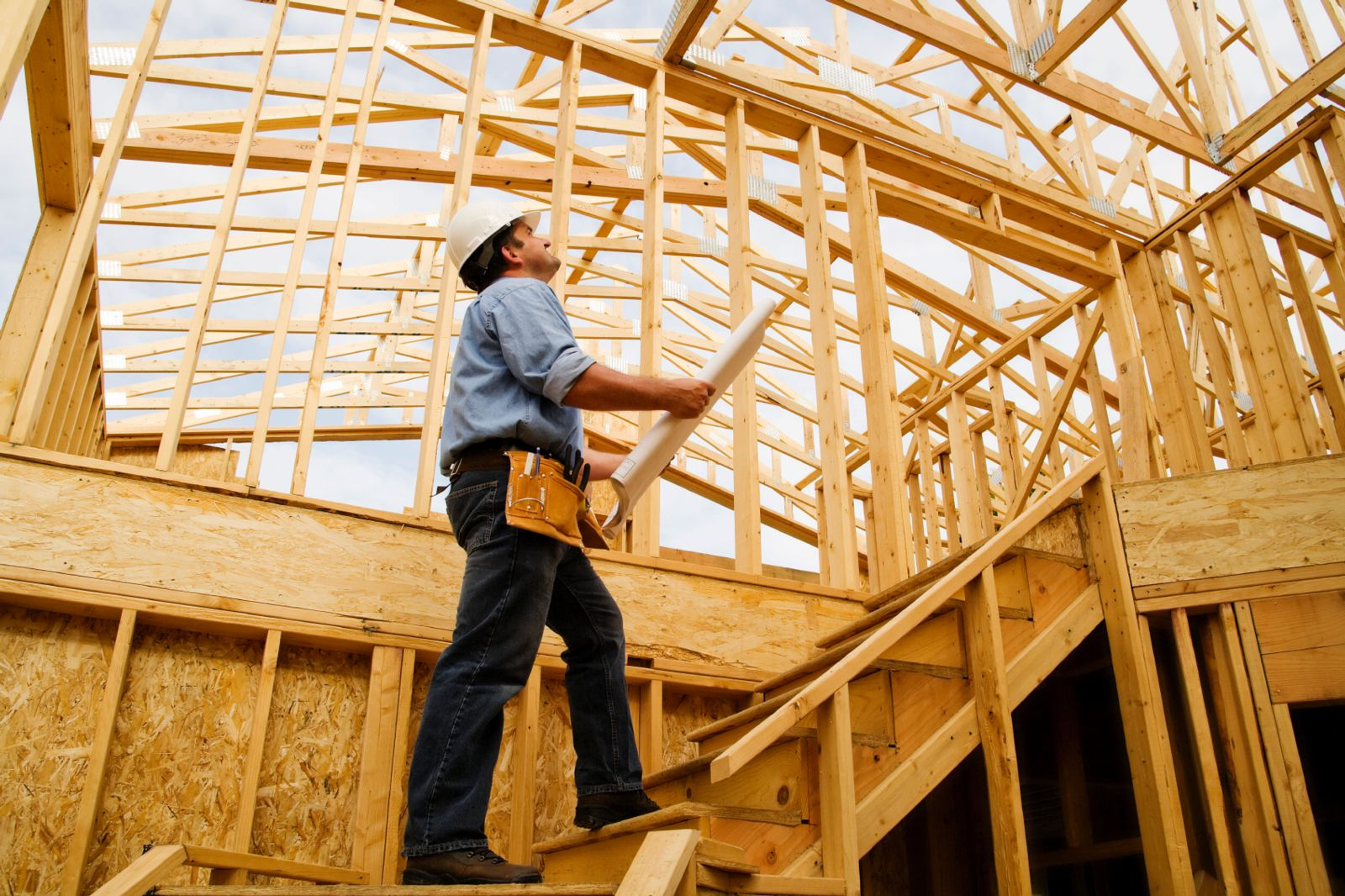 Home Building Services | General Contracting Services | Luxury ...